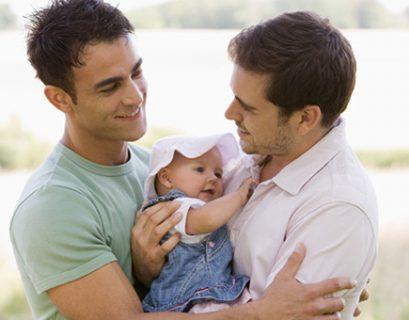 Adoptieverbod voor homostellen